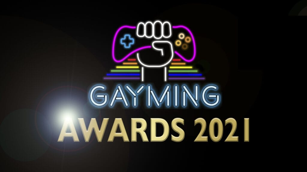 Gayming Magazine