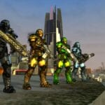 Crackdown 2 studio