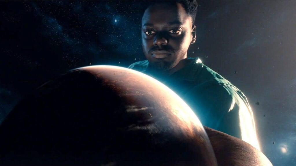 Daniel Kaluuya Xbox Series X