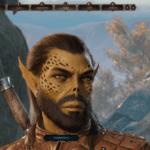 baldur's gate 3 character creation