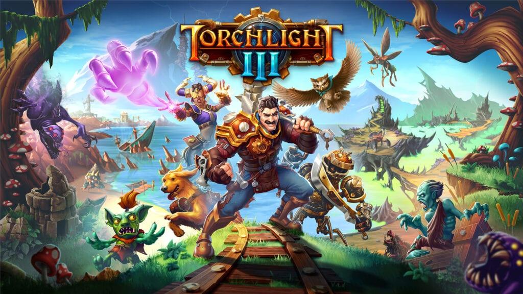 Torchlight 3 full version
