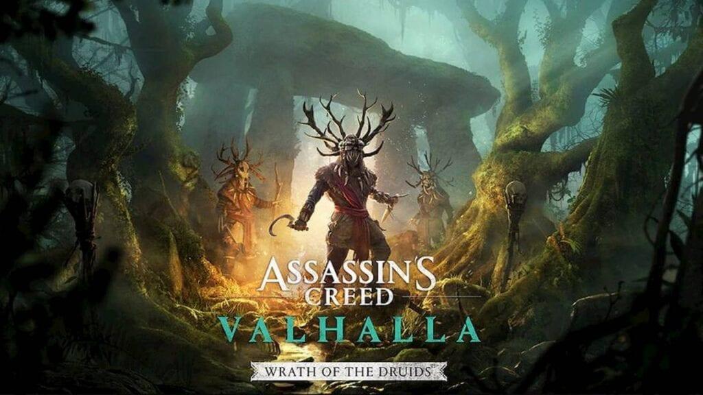 Assassins Creed Valhalla DLC Roadmap Revealed (VIDEO)
