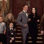 Addams Family Reboot