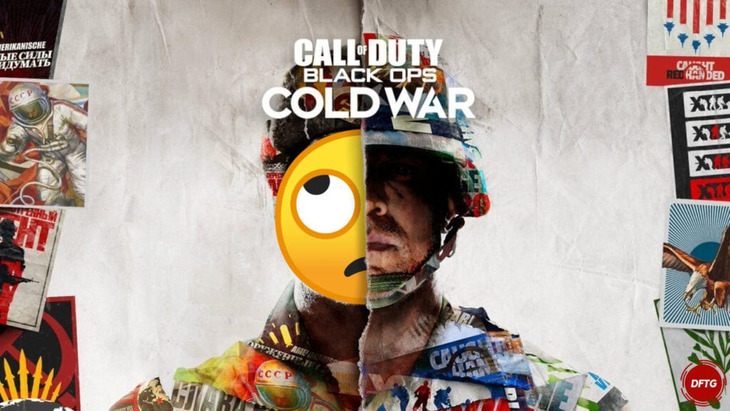 Call of Duty Black Ops Cold War Cheaters