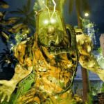 Call of Duty Black Ops Cold War Zombie Onslaught