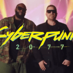 Cyberpunk 2077 x Run The Jewels