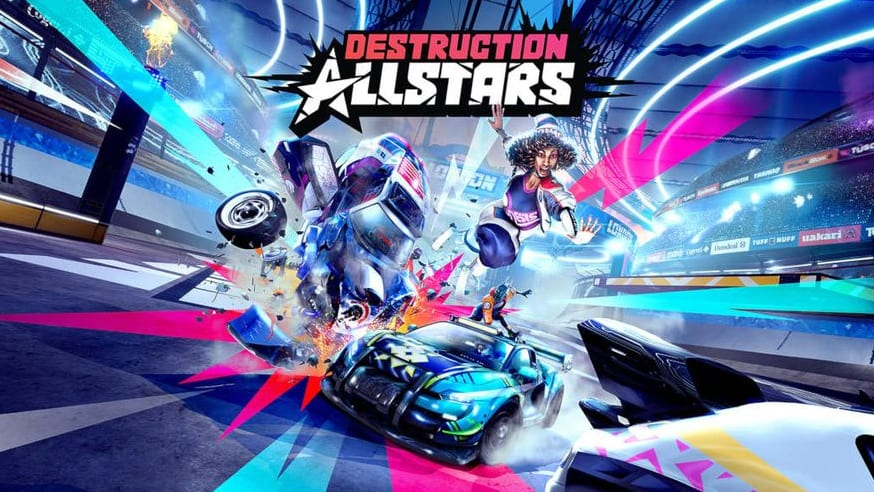 Destruction AllStars PS5