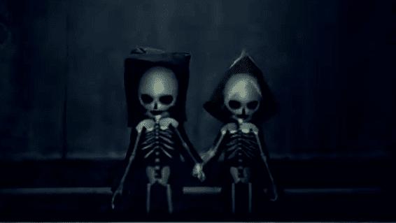 Little Nightmares 2 Halloween Trailer