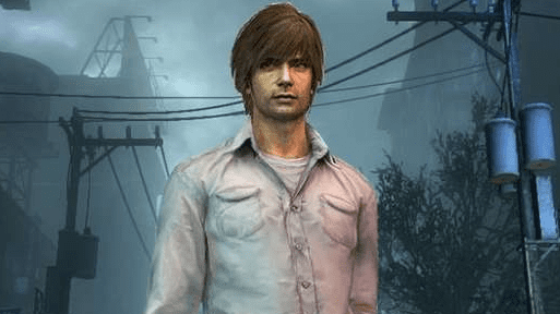 Silent Hill 4 The Room GOG Konami