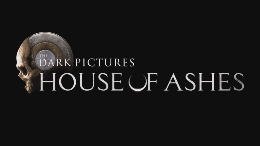 The Dark Pictures Anthology House of Ashes Reveal