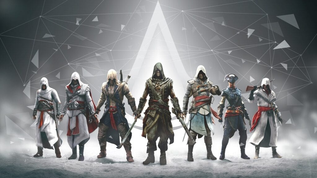 Assassin's Creed Netflix series