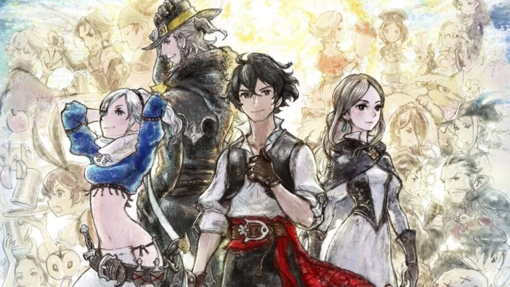 Bravely Default II Delay Announced With New Trailer (VIDEO)