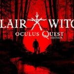 blair witch oculus vr