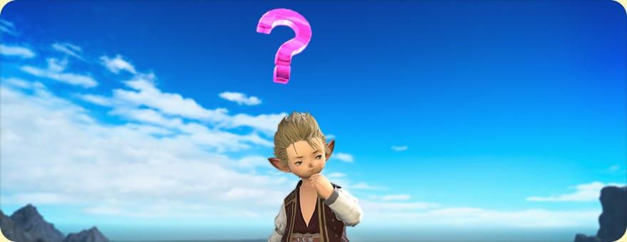 Final Fantasy XIV 'Make It Rain 2020' Event Revealed With Bonus MGP