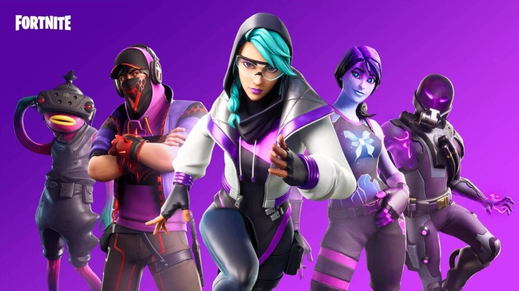 New Fortnite Patch Reduces File Size By 60GB On PC