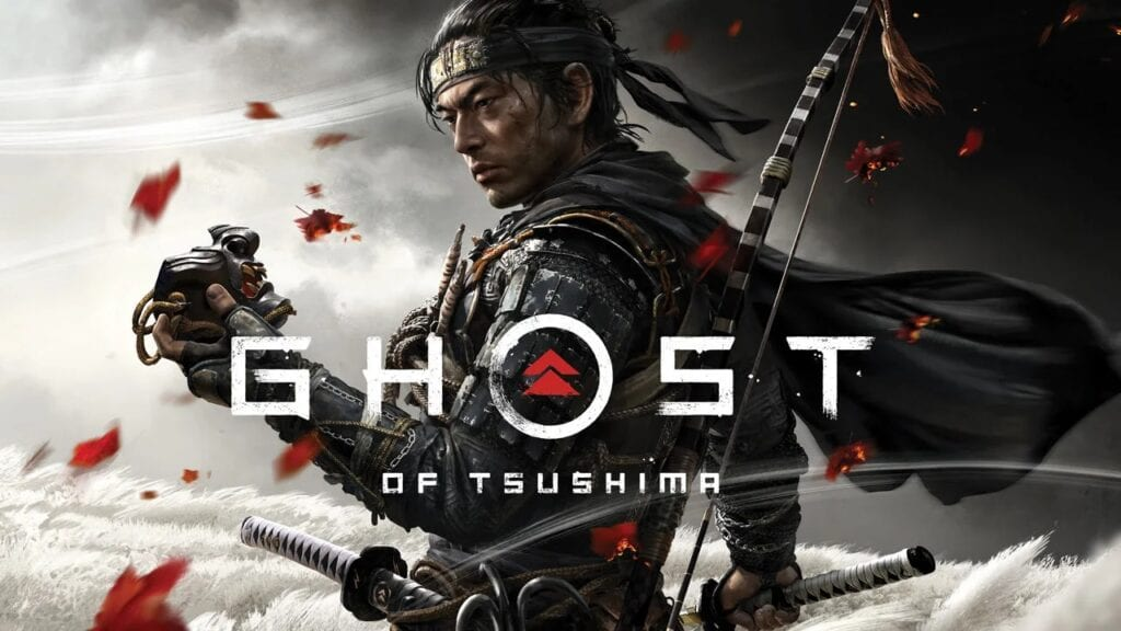 Ghost Of Tsushima Confirms Title's Next-Gen Enhancements On PS5