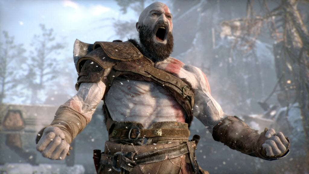 God Of War PS5 Save Transfer, Backward Compatibility Features Revealed