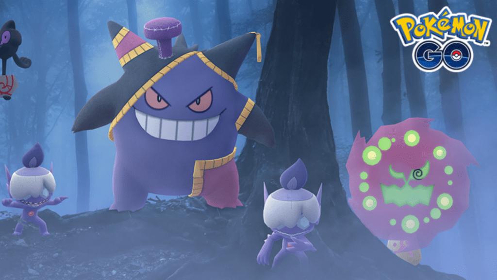 halloween 2020 pokemon go