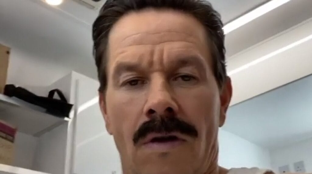 Uncharted Movie Wraps Filming, Mark Wahlberg Teases Sully Outfit