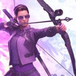 Marvel's Avengers Kate Bishop Hawkeye