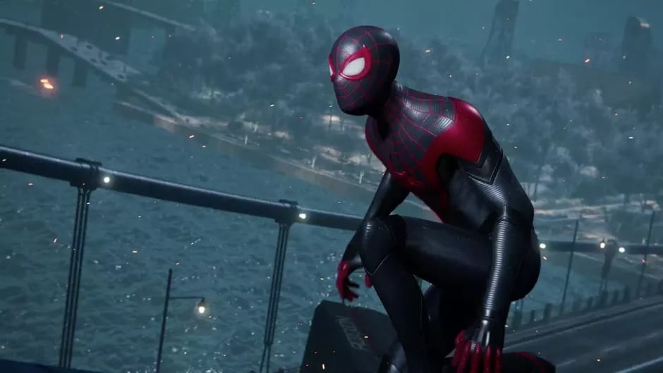 Spider-Man: Miles Morales Has Officially Gone Gold
