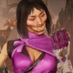 Mortal Kombat 11 Ultimate Mileena Kombat Pack 2