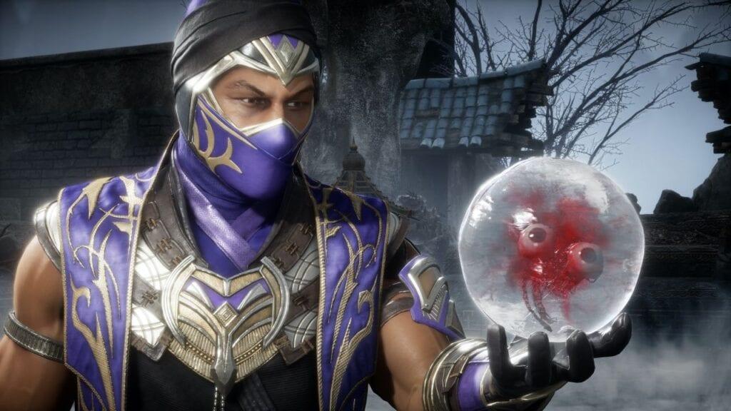 Mortal Kombat 11 Rain Kombat Pack 2