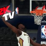 NBA 2K21 Ads 2K Games 2KTV