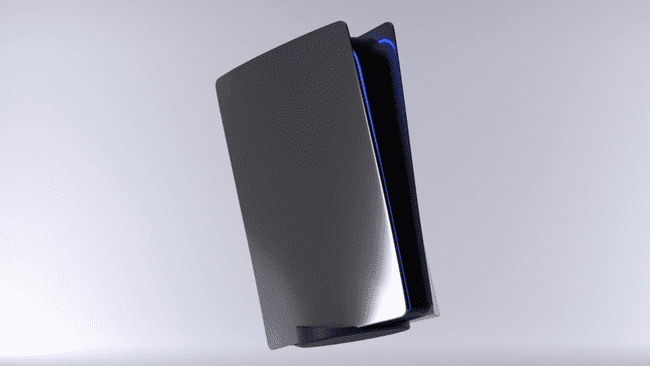 PS5 Third-Party Faceplates Now Available For Pre-Order