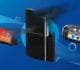 New PlayStation Store PS3 PSP PS Vita