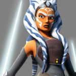 star wars ahsoka tano
