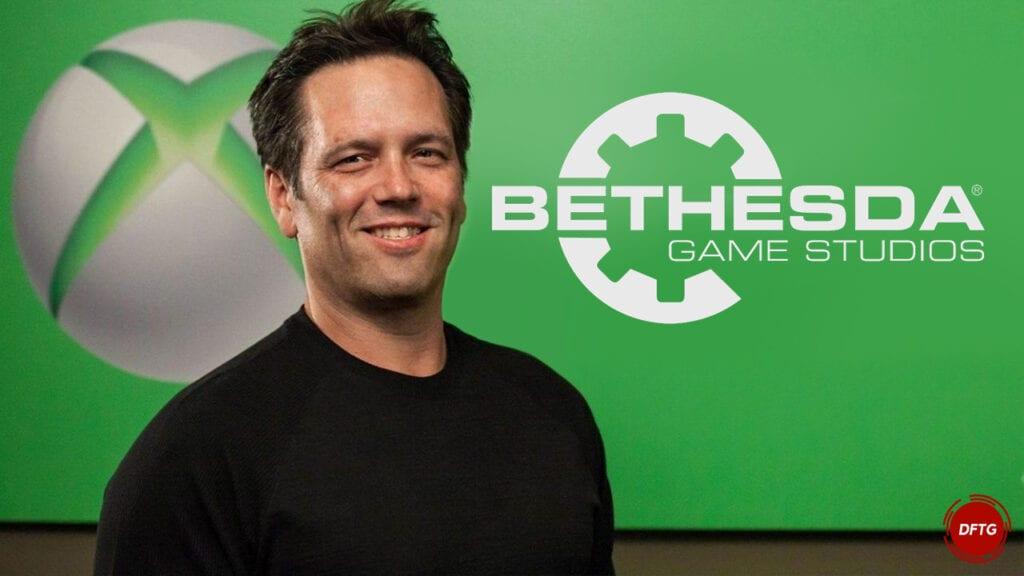 Xbox Phil Spencer Bethesda