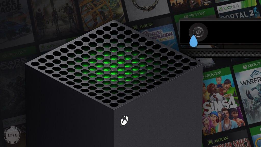 Xbox Series X Backward Compatibility