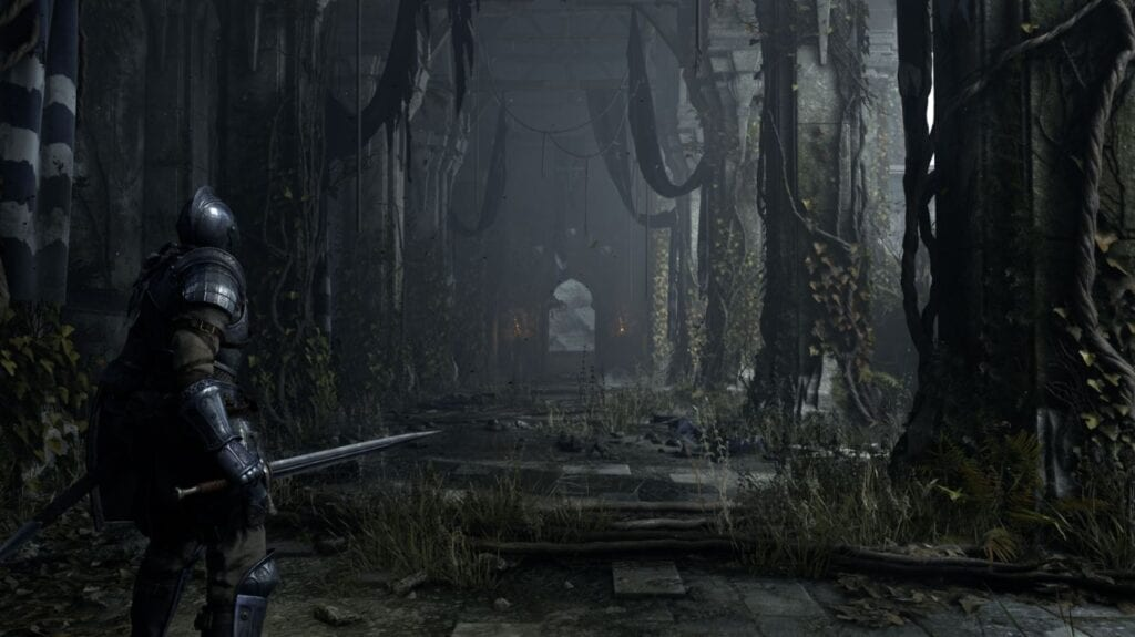 Demon's Souls Remake: First 18 Minutes Of Gameplay Revealed (VIDEO)
