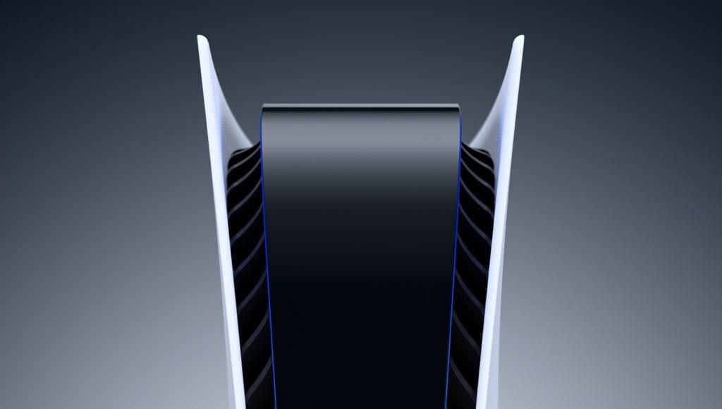 The PS5's Original Design Was Actually A Lot Bigger
