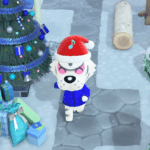 Animal Crossing New Horizons Winter Update