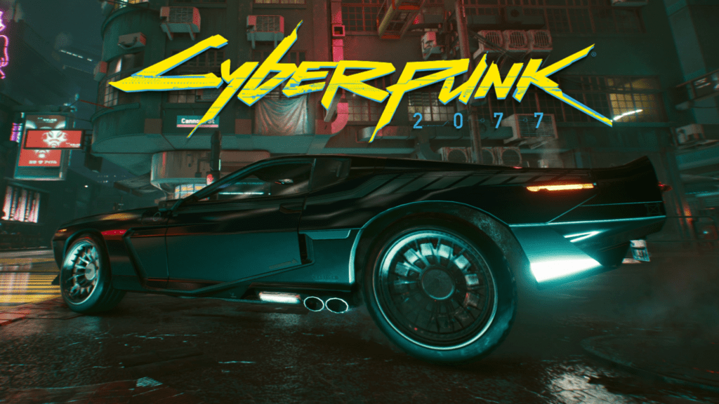 Cyberpunk 2077 Retail Copies Leak