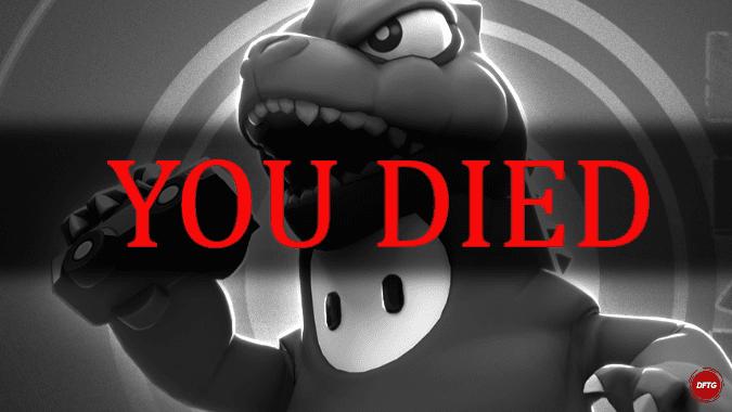 Dark Souls Fall Guys Mario Kart Study Stressful