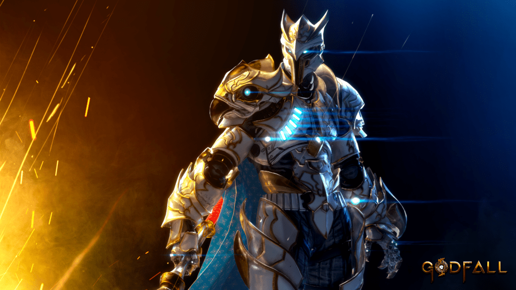 godfall counterplay games gearbox