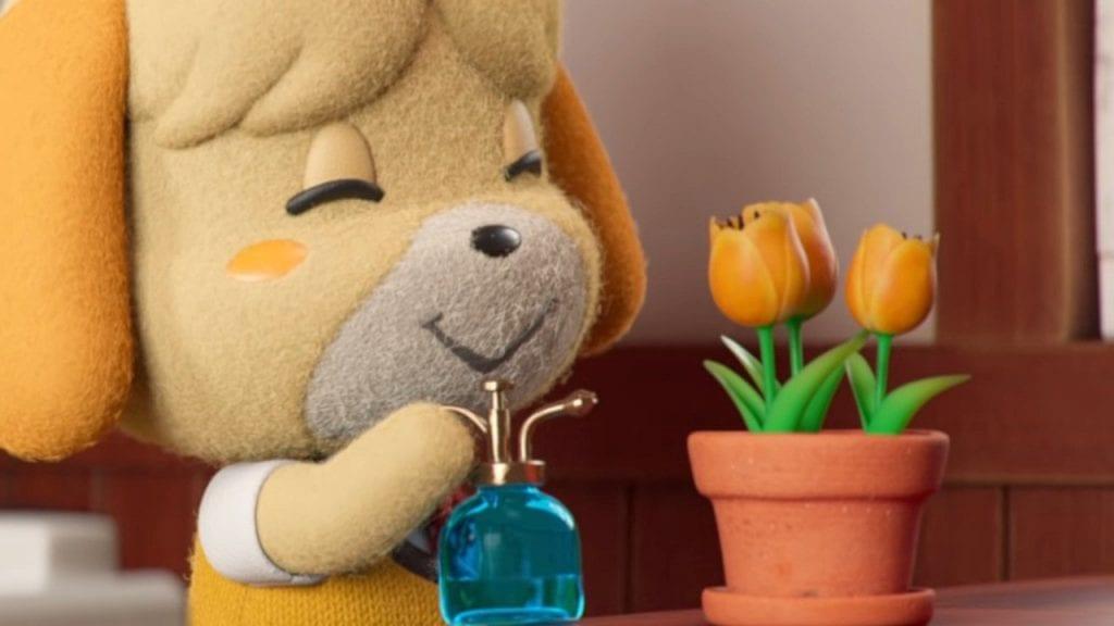 Animal Crossing TV Series