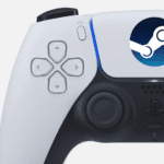 PS5 DualSense Steam