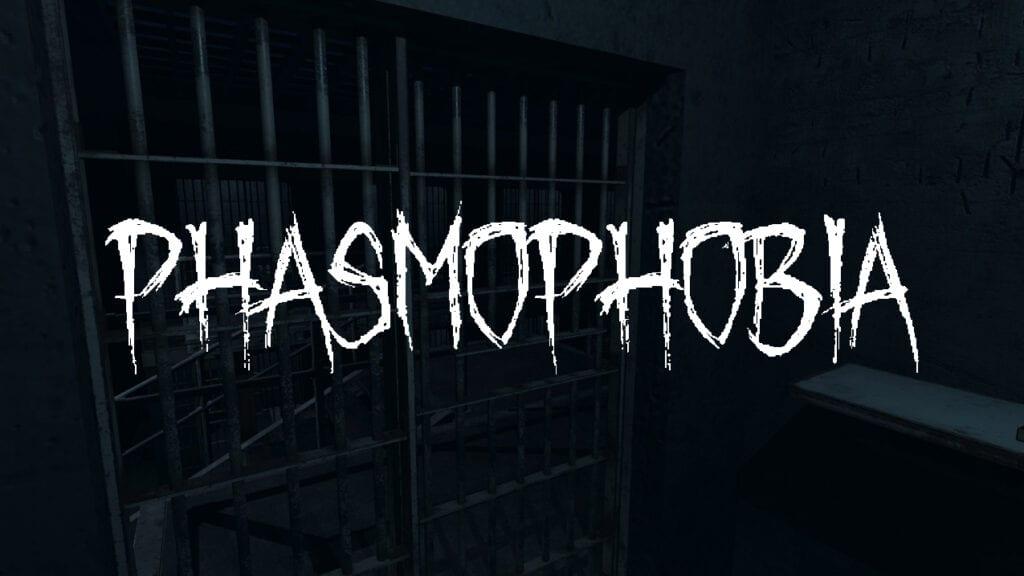Phasmophobia Prison Level Beta