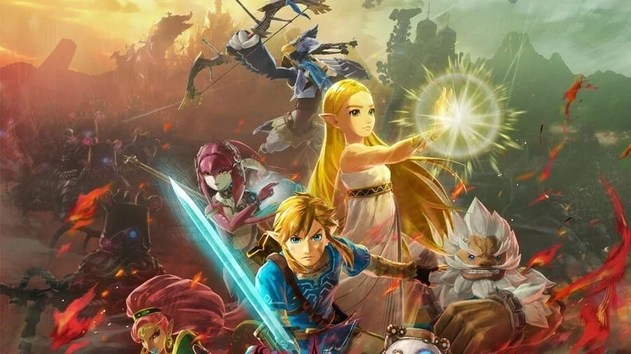 Hyrule Warriors Likely Won't Become A Series After Age Of Calamity