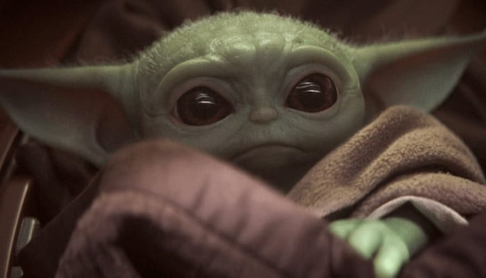 The Mandalorian Director Opens Up About That Big 'Baby Yoda' Reveal