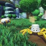Bugsnax Creatures