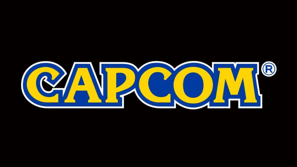 Capcom leak