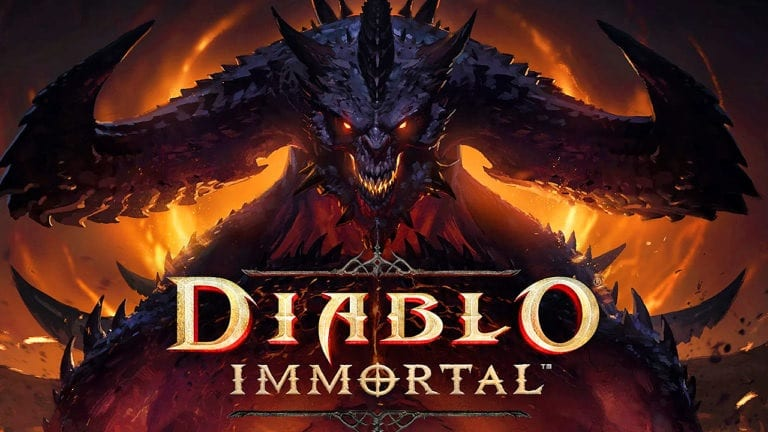 """Diablo Immortal Receiving """"Enthusiastic"""" Responses From Playtesters"""