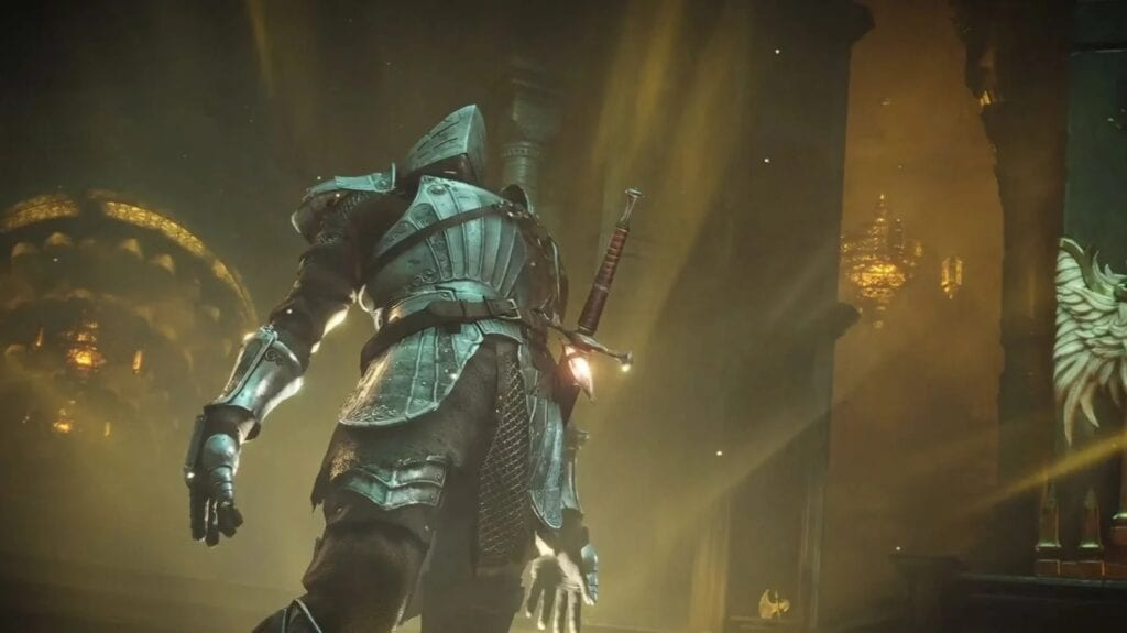 Demon's Souls Remake Has A Mystery Door That's Driving Players Crazy