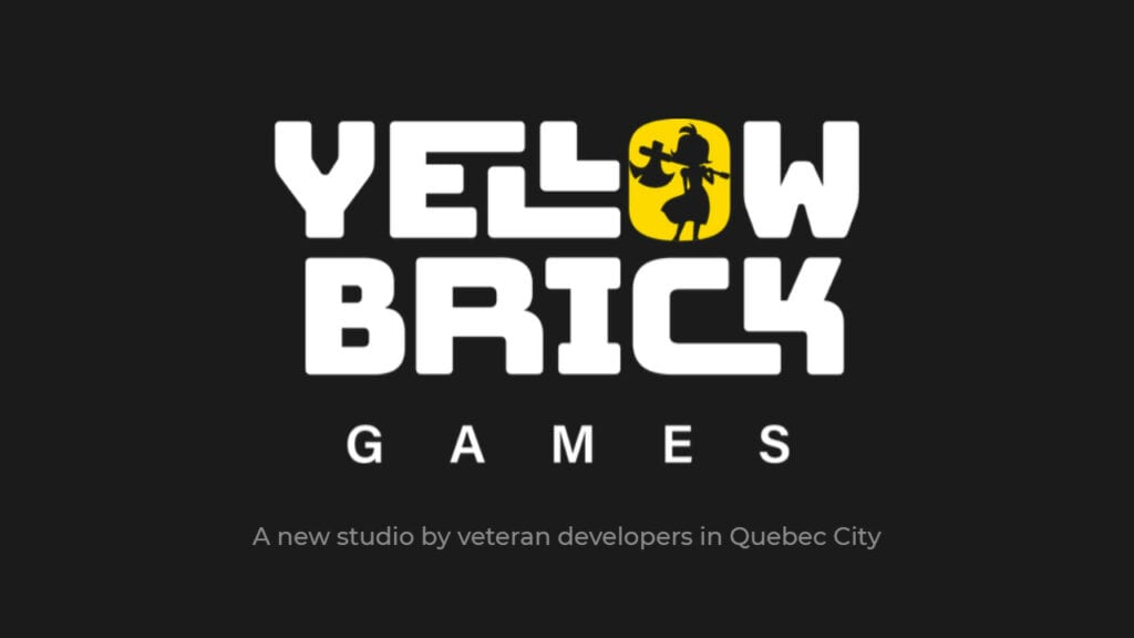 Yellow Brick Games