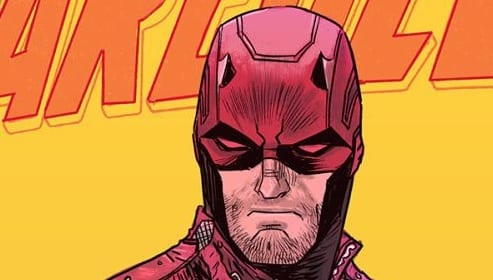 Cancelled Daredevil Game Footage Revealed (VIDEO)